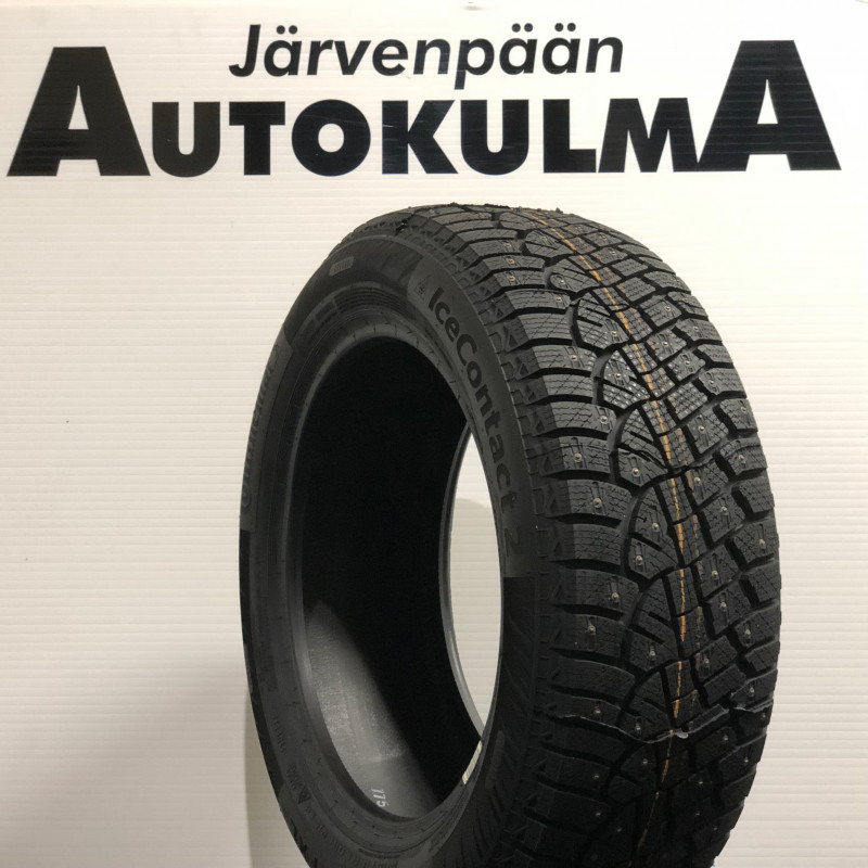 Continental IceContact 2-235 / 45 R 17