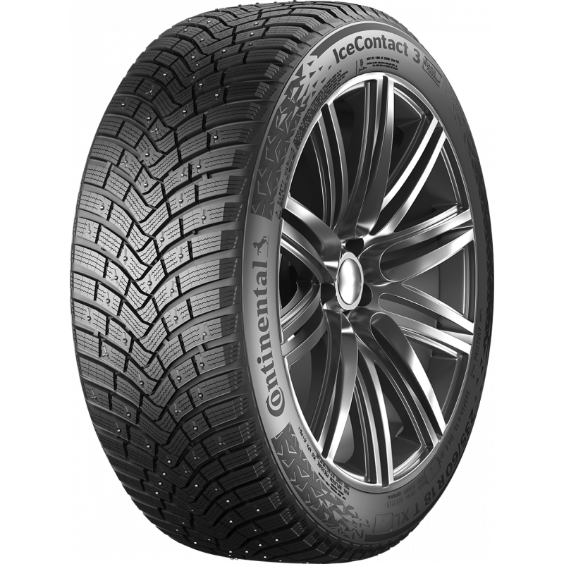 Continental IceContact 3  225 / 50 R 17